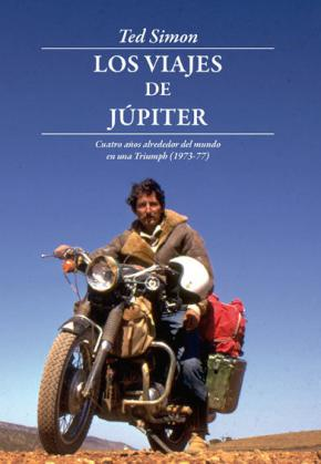 Portada de Los Viajes De Jupiter (7ª Ed.)