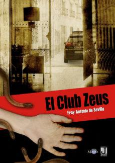 Portada de El Club Zeus
