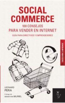 Portada de Social Commerce