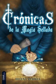 Portada de Cronicas De La Magia Sellada