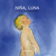 Portada de Niña, Luna