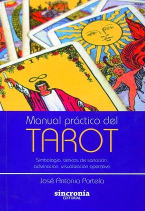 Portada de Manual Practico Del Tarot