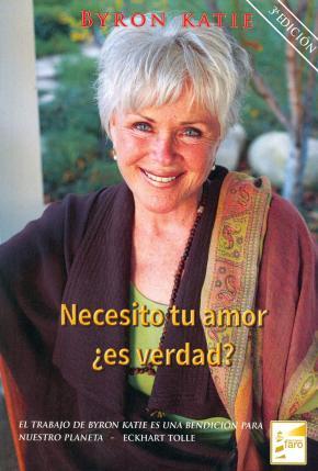 Portada de Necesito Tu Amor ¿Es Verdad?