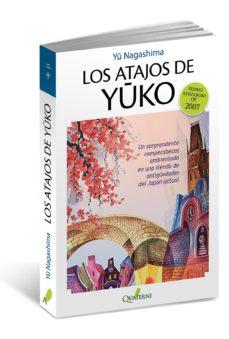 Portada de Los Atajos De Yuko