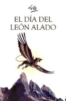 Portada de El Dia Del Leon Alado