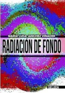 Portada de Radiacion De Fondo