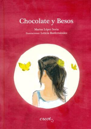 Portada de Chocolate Y Besos