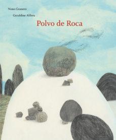 Portada de Polvo De Roca