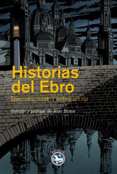 Portada de Historias Del Ebro