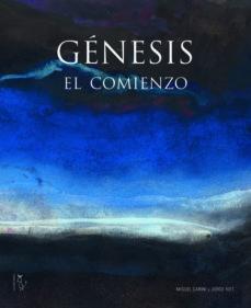 Portada de Genesis: El Comienzo