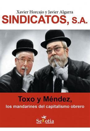 Portada de Sindicatos, S.a.