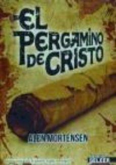 Portada de El Pergamino De Cristo