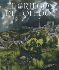Portada de El Griego De Toledo