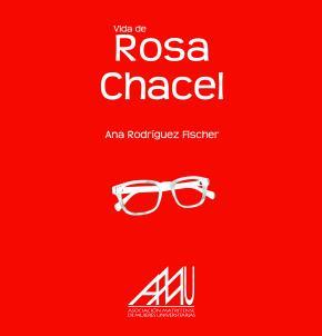 Portada de Vida De Rosa Chacel
