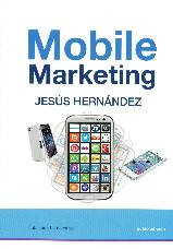 Portada de Mobile Marketing