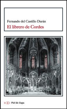 Portada de El Librero De Cordes