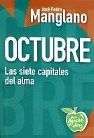 Portada de Octubre: Las Siete Capitales Del Alma