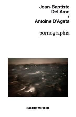 Portada de Pornographia