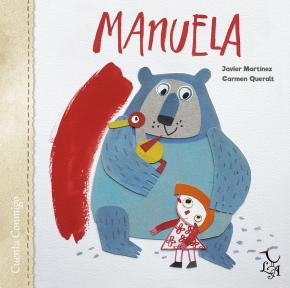 Portada de Manuela