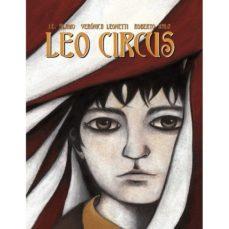 Portada de Leo Circus