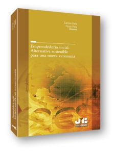 Portada de Emprendeduria Social: Alternativa Sostenible Para Una Nueva Economia