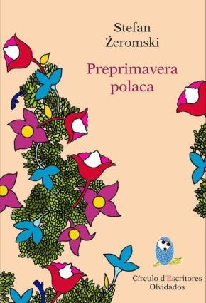 Portada de Preprimavera Polaca
