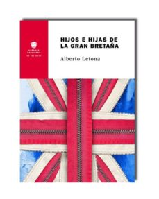 Portada de Hijos E Hijas De La Gran Bretaña