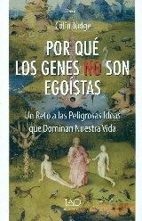 Portada de Por Que Los Genes No Son Egoistas