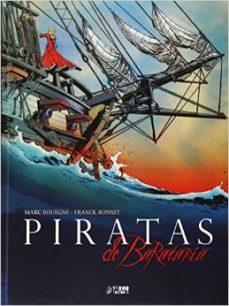Portada de Piratas De Barataria. Integral 1