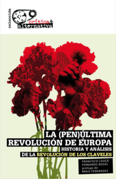 Portada de La (pen)ultima Revolucion De Europa