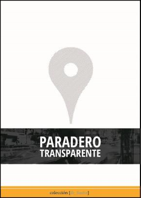 Portada de Paradero Transparente