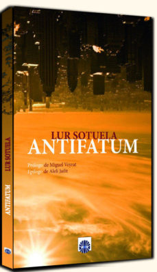 Portada de Antifatum