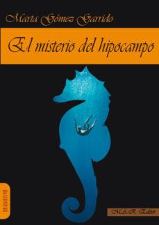 Portada de El Misterio Del Hipocampo