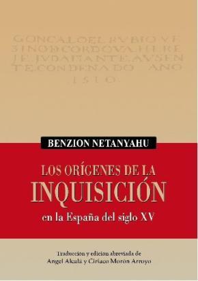 Portada de Los Origenes De La Inquisicion