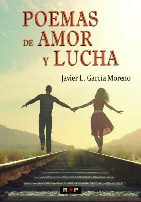 Portada de Poemas De Amor Y Lucha