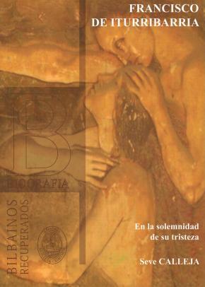 Portada de Francisco De Iturribarria