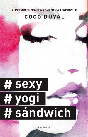 Portada de @sexy, @yogi, @sandwich
