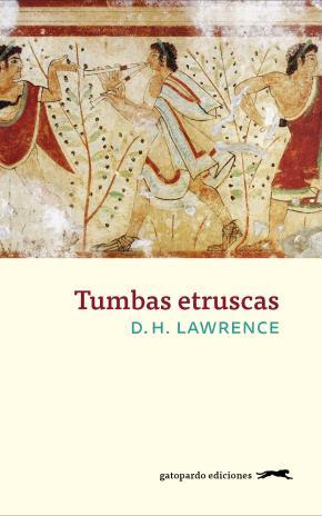 Portada de Tumbas Etruscas