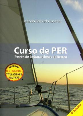 Portada de Curso De Per (4ª Ed.)