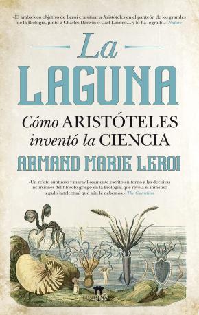 Portada de La Laguna: Como Aristoteles Descubrio La Ciencia