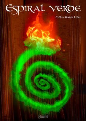 Portada de Espiral Verde