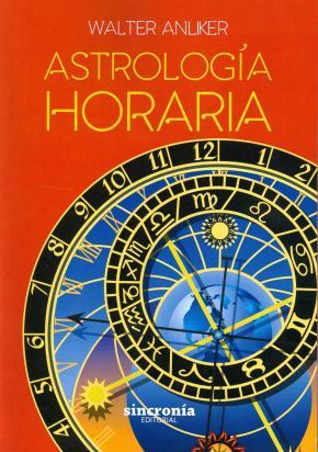 Portada de Astrologia Horaria