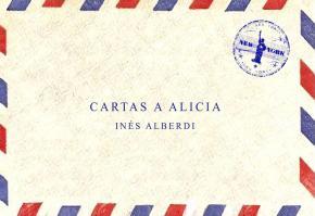 Portada de Cartas A Alicia