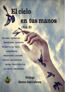 Portada de El Cielo En Tus Manos (vol. 2)