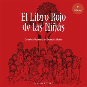 Portada de El Libro Rojo De Las Niñas (3ª Ed.)