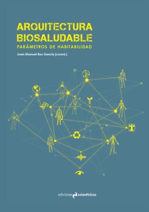 Portada de Arquitectura Biosaludable