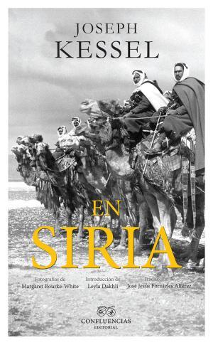 Portada de En Siria