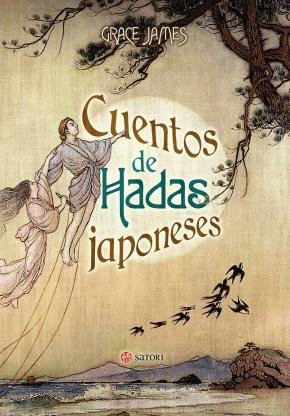 Portada de Cuentos De Hadas Japoneses