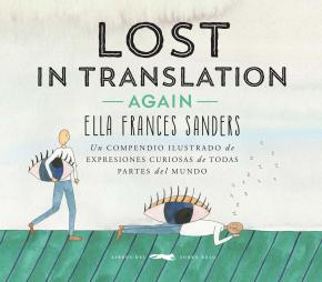 Portada de Lost In Translation Again