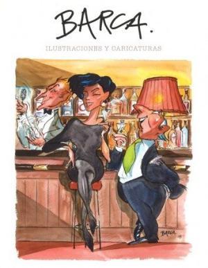 Portada de Barca: Ilustraciones Y Caricaturas